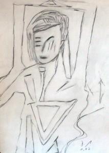 Die Reinheit, Bleistift 2007